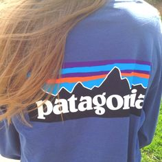 patagonia! YES PLEASE
