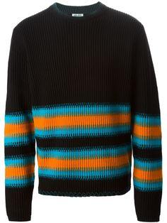 KENZO MAN'S KNITWEAR | KENZO | Men - Tops - Knit sweaters