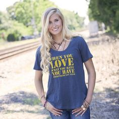 Love What You Have Boho Tee