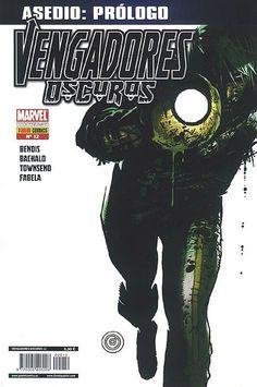 Vengadores oscuros. Reinado oscuro #12