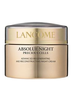 Absolue Precious Cells Night, 1.07 oz by Lancome at Neiman Marcus.