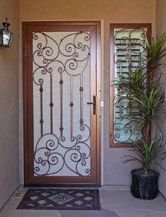 security screen doors   Door Designs Plans