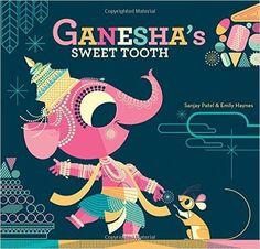 Ganesha's Sweet Tooth: Amazon.es: Emily Haynes: Libros en idiomas extranjeros