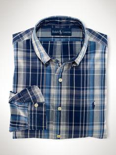 Shop Clothing for Men, Women, Children & Babies Checked Shirts, Ralph Laurent, Ralph Lauren Custom Fit, Casual Wear For Men, Flannels, Hijabs, My Wardrobe, Pantone, Polo Ralph