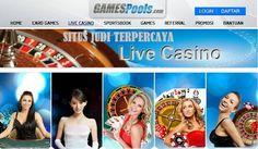 Tips Memilih Casino Online Dengan Lokasi - Casino Indonesia http://www.agentogelpoker.com/info-casino-online/tips-memilih-casino-online-dengan-lokasi.html