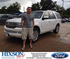 Andrew Gary Paul Montreuil was an excellent help trading in and purchasing my new vehicle. I would recommend Hixson Ford to anyone!!  Paul Connelly Monday, August 11, 2014
