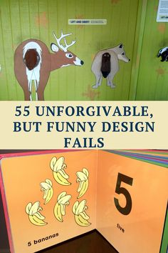 Here are 55 epic design fails you wouldn't believe exist.