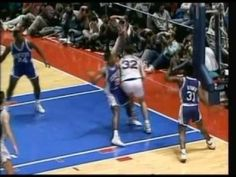 """in case anyone wonder why kentucky hates duke...reason 1 of 1 million, """"the stomp"""". at the time, technical fouls didn't count toward your total of 5, so he was able to stay in the game.  this punk should have been ejected, and """"the shot"""" never would have happened.  i hate duke.  i cannot stress that enough.  go lehigh.  haha"""