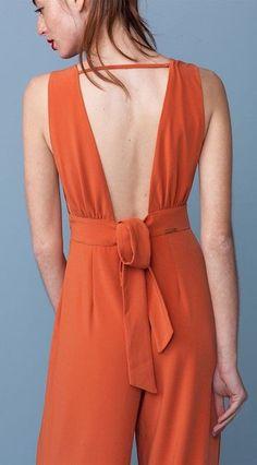 b5bf04f81 19 melhores imagens de macacao | Cute dresses, Overalls e Block dress