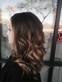 8.Mid Length Layered Haircut