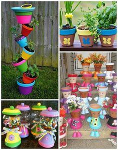 Cute ideas.