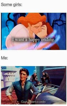 Yes please! Adjective Words, Meant To Be, Flynn Ryder, Humour, Pandora, Disney, Memes, Videos, Books