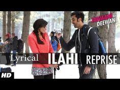 Ilahi Reprise #YJHD #Lyrical