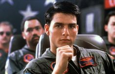 Tom Cruise sera bien de retour en Maverick dans Top Gun 2