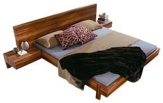 Products reclaimed wood bed Design Ideas, Pictures, Remodel and Decor