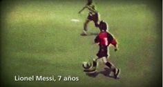 La petrolera estatal argentina YPF estrenó en el amistoso de este miércoles con Rumania (0-0) el spot de la compañía con motivo de la Copa FIFA Brasil 2014. El video creado por Y&R muestra viej...
