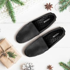 Cheer, Slippers, Flats, Christmas, Fashion, Loafers & Slip Ons, Xmas, Moda, Humor