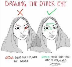 this helps so much but still it's difficult! i'm so used to doing one eye first that i forget this sometimes