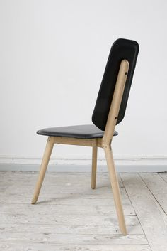 Rudi chair by Florian Saul