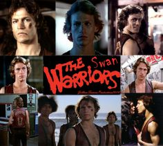 the warriors swan - - Yahoo Image Search Results Normal Movie, Classic 80s Movies, Michael Beck, Warrior Movie, Thriller Film, Tough Guy, The Godfather, Coming Out, Good Movies
