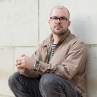 Gawain Hewitt: community musician and Drake Music Research & Development