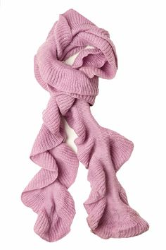 Ruffled Roses Scarf only $9.99