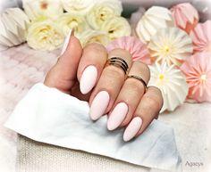 mat elegant nails