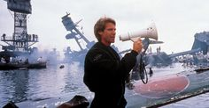 He digs blondes, blockbusters and making things go boom – how 'Pearl Harbor' director Michael Bay became the most loved and hated man in Hollywood.