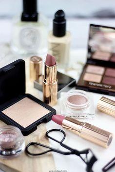 soft romantic valentine's day makeup ideas