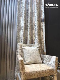 Vino in magazinele Sophia Home Decoration sau programeaza 2 ore gratuit 🎁 cu un designer la domiciliu! 👩🎨 Contacteaza-ne acum! 🔔 0753 067 277 📞 Pentru mai multe detalii: www.sophia-romania.ro Trimite-ne un mesaj! 📝
