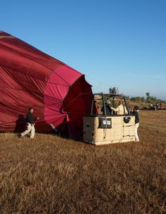 Balloons Over Bagan Myanmar (Burma) - JG Black Book Collection #Travel #Luxury