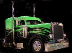 Peterbilt This is for my hubby he would love this one