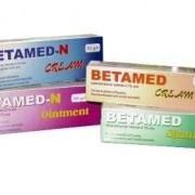 دواء بيتاميد ن Betamed لعلاج الحكة الجلدية والطفح الجلدي إشتريلي من مصر Toothpaste Personal Care