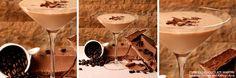 V23:  Espresso Chocolate Martini