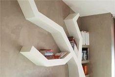 27 fantastiche immagini su libreria ad albero bookshelves tree