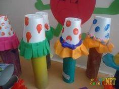 okul öncesi enerji tasarrufu sanat etkinliği ile ilgili görsel sonucu
