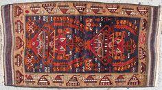 war rugs in their depiction of war. #war #rugs #Afghanistan