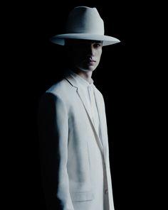Dior Homme Julia Hetta