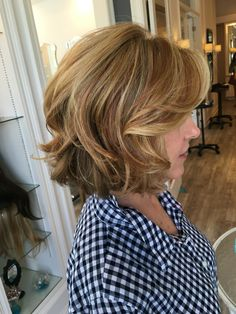 Auburn dimension mixed in with that golden dimension ❤️ #lorealpros kerastaseusa Cute Bob Hairstyles, Medium Bob Hairstyles, Short Haircuts, Mlp Hairstyles, Hairstyle Ideas, Wedding Hairstyles, Fringe Hairstyle, Kawaii Hairstyles, Easy Hairstyle