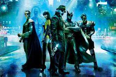 {Séries} Zack Snyder conversa com HBO sobre série de Watchmen!POSTS RELACIONADOS