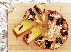 Pourquoi pas .... ??: Gâteau aux Prunes Altesse Double