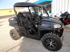 Used 2016 Massimo Motor MSU-800 ATVs For Sale in Florida. 2016 Massimo Motor MSU-800, 2016 Massimo MSU-800, 27 Hours, Fully Automatic, 4 X 4 switchable to 2 X 4, Factory Winch, low gear, tow hitch, Differential Lock, Perfect, Must See, Excellent Condition. 75 motorcycles to choose from. Special motorcycle financing is available even with a low credit score, Visit Prime Motorcycles at 1045 North US Hwy.17-92 Longwood, Florida 32750 Hours: 9-5 Tues. thru Sat. After hours appointments are also…