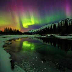 Northern lights - Noorderlicht