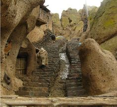 Malum Nalu: 700 YEAR OLD VILLAGE IN IRAN