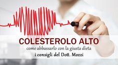 Vuoi capire come abbassare il colesterolo? Hai già provato altre diete ma non hai avuto successo? Con la dieta del dott. Mozzi non avrai problemi a ridurlo.