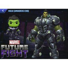 Figurine Funko Pop Marvel Future Fight Amadeus Cho geek suisse shop... Marvel Future Fight, Bd Comics, Funko Pop Marvel, Geek Stuff, Shop, Fictional Characters, Art, Video Games, Geek Things