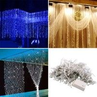 Feature  100% brand new and high quality;  The light can easily build the festival or party feel you