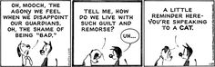 MUTTS by Patrick McDonnell | January 23, 2016
