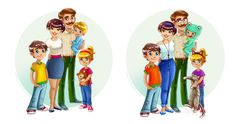 Family by zoha