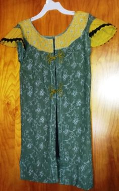 Boy's Sleeveless Tunic or Gambeson unlined by OmasAwesomeCloset, $79.99